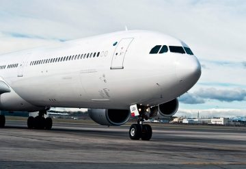 Proceso Aviones